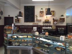 Eléctrico Café