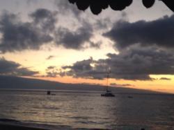 Sea Maui Catamaran