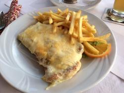 Restaurant Aulenberg