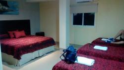 Frontera Hotel