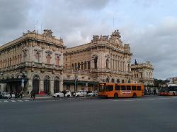 Stazione di Genova Brignole