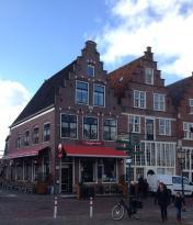Cafe 't Schippershuis