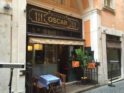 Osteria Oscar Montecitorio