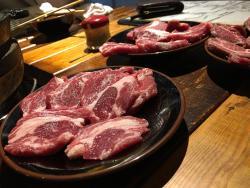 Genghis Khan Restaurant Imajin