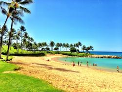 Ko'Olina Beach Park