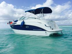 Deluxe Private Boat Tours