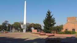 The Museum of the Independence Traditions in Lodz Radogoszcz Martyrdom Memorial