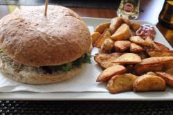 Black Mamba - Burgers & Records