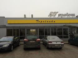 Bar Topolanka