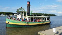 Savannah Belles Ferry