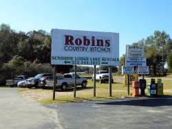 ‪Robin's Country Kitchen‬