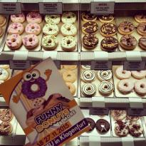 Funny Donuts & More