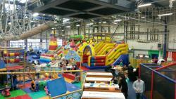Oki Doki Langenfelder Spiel- und Freizeitpark