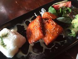 Genta Japanese Dining - Sake Bar & Dining Restaurant