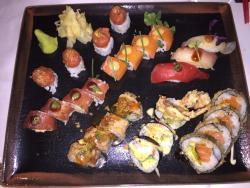Mein Lieblings Sushi!!!