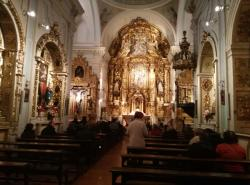 Convento de las Trinitarias Descalzas de San Ildefonso