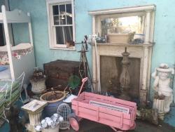 Vintage Chic Inn Bed & Breakfast