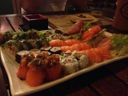 Fusion Restaurante & Sushi