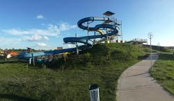 Parque Acuático Federación