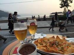 Vern's Beach Bar