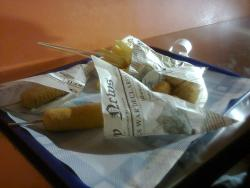 Mister Potato Caserta
