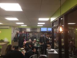 Tel Aviv Glatt Kosher Grill
