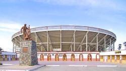 Monumental Plaza de Toros