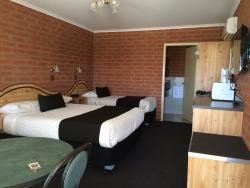 Edithburgh Seaside Motel