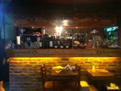 Guena Yunta Resto Bar