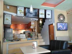 The Sambas Coffee, Resto & Spa