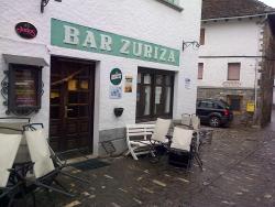 Bar Zuriza
