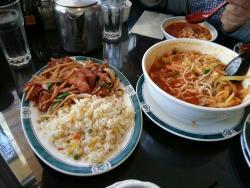 Ballard Mandarin Chinese Restaurant