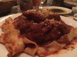 Beppe & Gianni's Trattoria