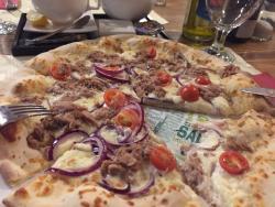 Pizzeria Riegrovka