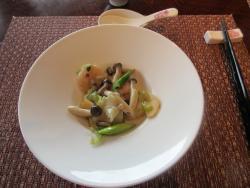 Chinese Restaurant Soshu