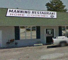 Manning Restaurant