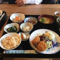 Nishino Noka Restaurant