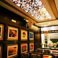Prem's Restaurant