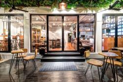 Kumi Modern Mediterranean Restaurant