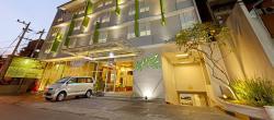 ジョグジャカルタ  ウィズ ホテル