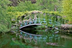 Gardens of Tieve Tara