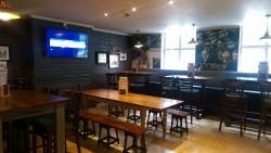 William Camden Pub