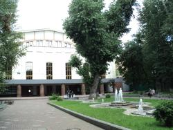 State Academical Theatre of Mossovet