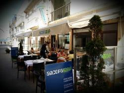 Restaurante Âncora Mar