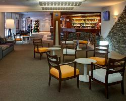 Hotel Cristina Restaurant