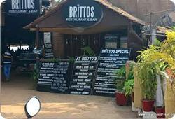 Bingo to Britto's