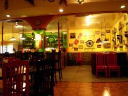 Iguana's Cantina Mexicana