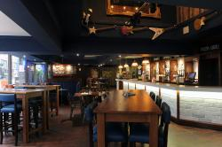The Blue Parrot Bar and Grille