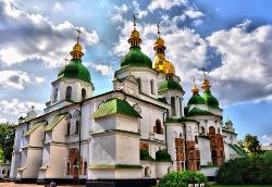 Saint Sophia Cathedral