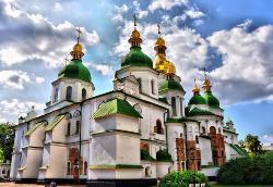 Καθεδρικός ναός Αγίας Σοφίας